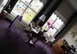 Hôtel Tytsjerksteradiel - Bed & Breakfast Bij de Waagsbrug-1