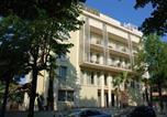 Hôtel Forte dei Marmi - Zen Hotel Versilia-3