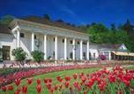 Location vacances Bad Herrenalb - Wohnen im Park-1