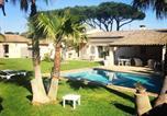 Hôtel Saint-Tropez - Villa Made-1