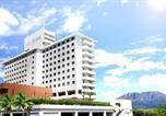 Hôtel Kagoshima - Art Hotel Kagoshima