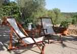 Location vacances Algaida - Holiday home Son Fornes-2