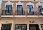 Location vacances Ronda - Apartamentos Turísticos Espinel-1