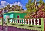 Hôtel Cuba - Hostal Mar y Sol-1