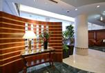 Hôtel Nagoya - Hotel Trusty Nagoya-4