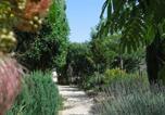 Location vacances Riogordo - La Colmena Famosa I-4