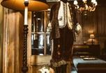 Hôtel Bruges - The Pand Hotel - Small Luxury Hotels of the World-4