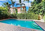Location vacances Fort Lauderdale - 1769 Ne 12th Street Townhouse-1