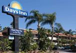 Hôtel San Diego - Days Inn by Wyndham San Diego Hotel Circle Near Seaworld