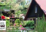 Villages vacances Réseau des moulins de Kinderdijk-Elshout - Vakantiepark Zevenbergen-1