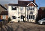 Location vacances Brackley - Avonlea Guest House-3