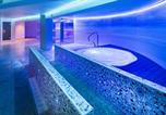 Hôtel Tossa de Mar - Ght Costa Brava & Spa-3