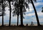 Hôtel Kuantan - Adena Beach Resort-3