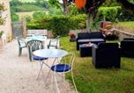 Location vacances Razengues - House with 3 bedrooms in Martisserre with enclosed garden and Wifi-3