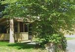 Camping avec Piscine couverte / chauffée Huanne-Montmartin - Camping de la Forêt-4