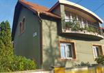 Location vacances Pécs - Universtreet Apartman-4