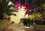 Hôtel Alberobello - Trulli Antica Fonte-4