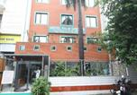 Hôtel New Delhi - Hotel Palm Greens-3