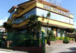 Hôtel Province d'Avellino - Cristal Hotel