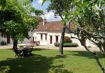 Hôtel Loches - La Haute Traversiere-1