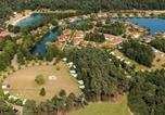 Camping Sarthe - Camping Parc Witte Vennen