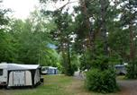 Camping Puy-Saint-Vincent - Camping Chalets Résidentiels Saint James Les Pins-4