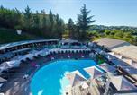 Hôtel 4 étoiles Savas - Hotel Du Golf-1