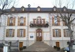 Hôtel Escarrilla - Albergue Quinta Vista Alegre-3