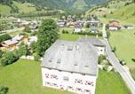 Location vacances Heiligenblut - Schlosswirt Chalets Gkh-100-4