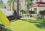 Hôtel République dominicaine - Villa María Ecology-2