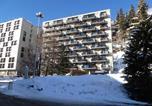 Appartements Vega - Hebergement + Forfait + Materiel de ski