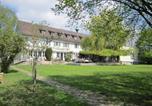 Hôtel Weinstadt - Hotel Landgut Burg Gmbh