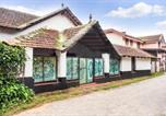 Location vacances Madikeri - Room in a heritage stay in Stuart Hill, Madikeri, by Guesthouser 19501-1