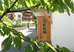 Location vacances Ried im Oberinntal - Ferienwohnung Hager-4