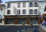 Hôtel Castelsarrasin - Le tout va bien-1