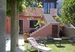 Hôtel Otranto - Tenuta Martino-1