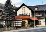 Hôtel Predlitz-Turrach - Carlo-goodfood Alt Kirchheim-1