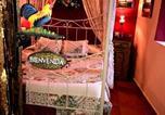 Location vacances Valhermoso de la Fuente - La Quinta de Malu Amazing and Romantic Getaways 3-3