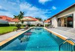 Location vacances Pa Khlok - Sunchaya Villa By Phuket Marbella-1