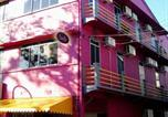 Hôtel Kuching - Beds Guesthouse-1
