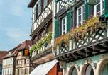 Location vacances Obernai - La Fontaine Sainte Odile-4
