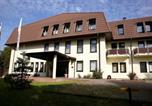 Hôtel Neustrelitz - Sonnenhotel Feldberg am See