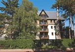 Hôtel Calvados - Résidence Pierre & Vacances Les Embruns-2