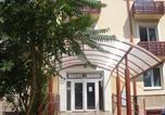 Hôtel Slovaquie - Hostel Barno-1