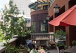 Hôtel San Antonio - Hotel Valencia Riverwalk-3