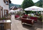 Hôtel Todtmoos - Hotel Schwarzwälder Hof-4