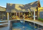 Hôtel Grand Baie - Trou aux Biches Beachcomber Golf Resort & Spa-2