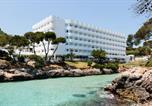 Hôtel Ses Salines - Aluasoul Mallorca Resort - Adults only-1