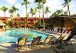 Hôtel Cabo San Lucas - Marina Sol Resort-3