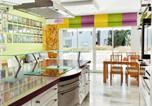 Location vacances Estepona - Alcazaba Beach Apartment 3302-3